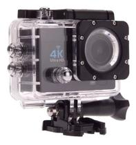 Camera  Action Pro Sport 4k Full Hd Prova Agua Wifi -