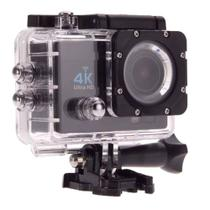Camera Action Pro Sport 4k Gocam Full Hd Prova Agua Wifi -