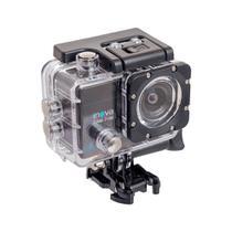 Camera Aventura Action 4k Ultra Hd Inova - Cam7185 -