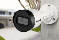 Câmera Bullet IP VIP 1130B Intelbras (HD 720P - IR 30m - 3,6 mm) -