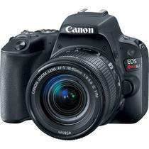 Câmera Canon EOS Rebel SL2 com Lente 18-55mm IS STM -