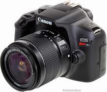 camera - Canon