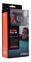 Camera de açao action full hd 1080 te dc190 - Multilaser