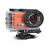 Câmera De Ação Action Full Hd 1080P ATRIO DC190 - Multilaser