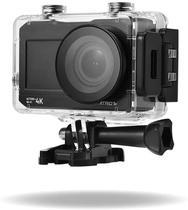 Câmera De Ação Action+Selfie 4K DC191 Atrio Multilaser -