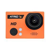 Camera De Acao Atrio Dc190 Action Full Hd 1080P Tela Lcd 2Pol 12Mp 30 Fps -
