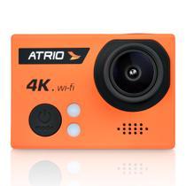 Câmera De Ação Atrio Fullsport Cam 4K - DC185 -