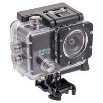 Câmera de Esportes Ultra HD 4K - Inova