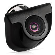 Câmera De Ré Alumínio Tartaruga Para Embutir - Rayx