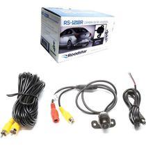Câmera de Ré Borboleta Universal RS-122BR Roadstar -