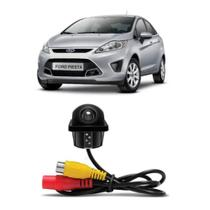 Câmera De Ré Tartaruga Ford New Fiesta Sedan 20132015 - Mps