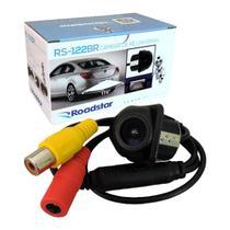 Câmera de Ré Tartaruga Roadstar RS122BR - Roadstart
