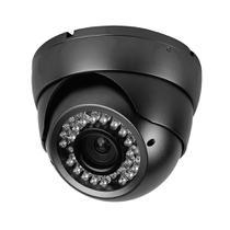 CÂmera De SeguranÇa Ccd 24 Leds Preta - Ap3688irb - Powerxl