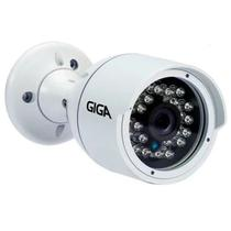 Câmera De Segurança Ip Giga 1080p Full Hd 2mp visao noturna - A.R Variedades Mt