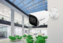 Camera de video ip bullet vip 3240  ia intelbras -
