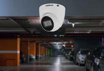 Câmera de video ip full hd 2mp vip 3230 d sl - intelbras -