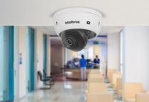 Camera de video ip vip 3240 d ia intelbras -