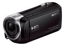 Câmera De Vídeo Sony Handycam Hdr-cx405 Full Hd Preta -