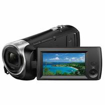 Câmera De Vídeo Sony Handycam Hdr-cx440 Full Hd Black -