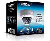 Camera de Vigilancia Trendnet IP 1,3MP Dome (TV-IP321PI) -