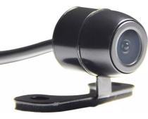 Câmera Dianteira Automotiva Frontal Para Van Escolar - Diversas
