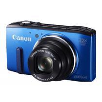 Câmera Digital 12 Megapixels Full Hd Lcd Sx270 Canon -