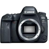 Camera Digital Canon Eos 6d Mark Ii Dslr Corpo - Qualityimport