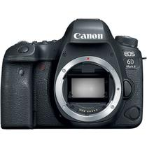 Camera digital canon eos 6d mark ii dslr corpo