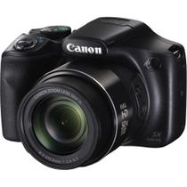 "Câmera Digital Canon Powershot SX540HS 20.3MP 3.0"" -"