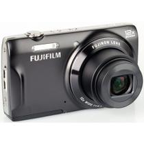 Camera digital finepix t550
