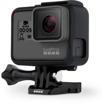 Câmera Digital GoPro Hero 6 Black Edition à Prova DÁgua 12.1MP Wi-Fi