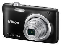 Câmera Digital Nikon Coolpix A100 20.1MP Zoom Óptico 5X -
