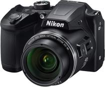 Câmera Digital Nikon Coolpix B500 16.0MP Zoom Óptico 40X Vídeo Full HD -