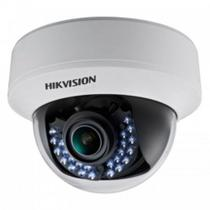 Câmera Dome Antivandalismo IP 1MP - DS-2CD1101-I(4mm) - Hikvision
