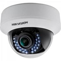 Camera Dome IP 2.8mm DS-2CD1101-I Branca HIKVISION - Marca