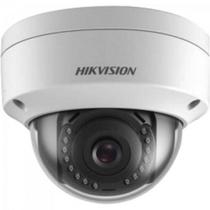 Camera Dome Ip Poe 2mp 1080p 4,00mm 30m Ip67 Ds-2cd1121-i Hikvision