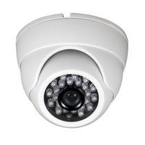 Camera Dome Segurança Full Hd 1080p Infra 25m 2mp Ahd - Wd