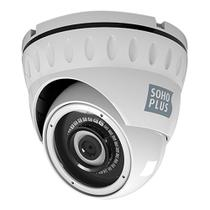 Camera Dome Sohoplus IP 1MP Poe IP66 HD 720P IPC003 -