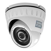 Camera Dome Sohoplus IP 2MP Poe IP66 FULL HD IPC004 - Intelbras