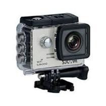 Câmera Filmadora Action Sports Cam A Prova Dágua 30m Capacete Hd 1080p -