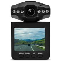 Camera Filmadora Dvr Hd Para Carro Veicular Automotiva -