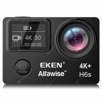 Câmera Filmadora Eken H6s 4K 14MP Wi-fi -