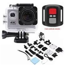 Câmera Filmadora Sport Wifi Com Controle Webcam Action 1080 - Tsshop