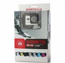 Camera Filmadora Sports Hd 1080p -