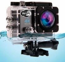 Camera filmadora sports ultra hd - Dell
