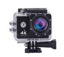 Camera Filmadora Wifi 4k Ultra Hd 16 mp A Prova D agua Acessorios Foto Video - 4k sports -