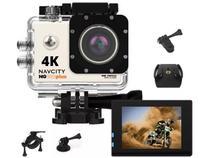 Camera Fotografica Go Filmadora Full Hd Pro Action Com Itens - Navcity