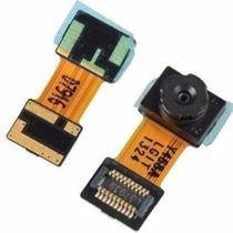 Câmera Frontal Selfie Lg Optimus G2 D802 D805 Original -