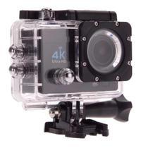 Camera Gocam Action Pro Sport 4k Full Hd Prova Agua Wifi - Action 4K