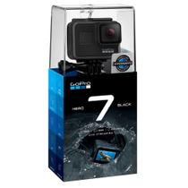 Câmera GoPro 7  Black Edition CHDHX-701-LW Preto -